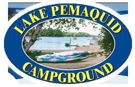 Lake Pemaquid Campground